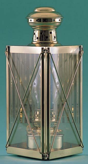 Peilglaslantaarn 15 inch elektrisch 15