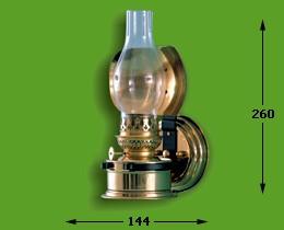 Pantrylamp de lux 17
