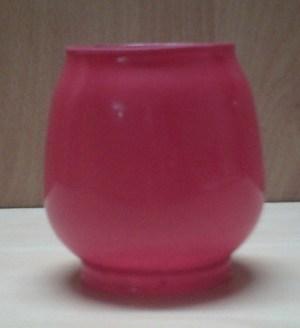 Rood glas Feuerhand 1275 1276