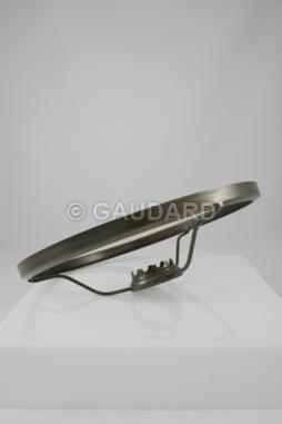 56601 kapdrager brons