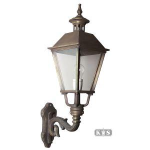 Buitenlamp Oranjeburg S Brons, brons