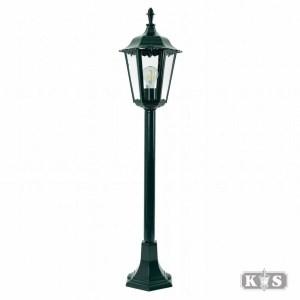 Ancona tuinlamp, zwart-0