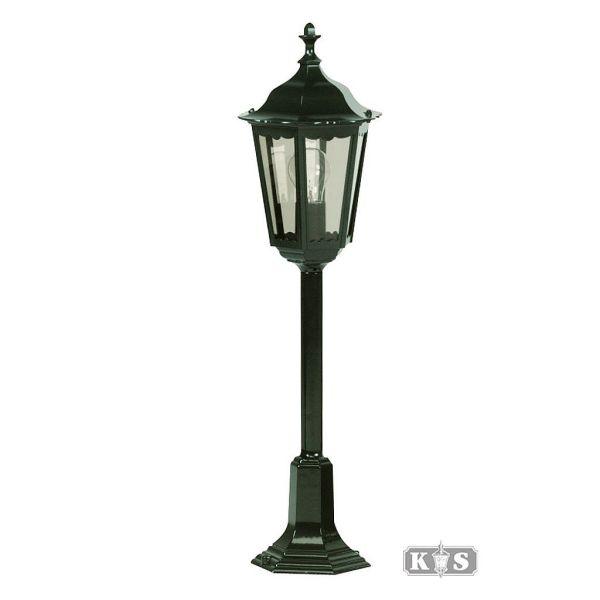 Ancona tuinlamp 2 M, groen-0