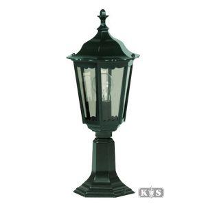 Ancona tuinlamp S, groen-0