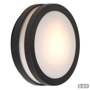 Buitenlamp Vision 2 Ø14cm, antraciet-0