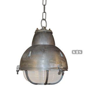 Veranda Lamp Navigator, aluminium-0