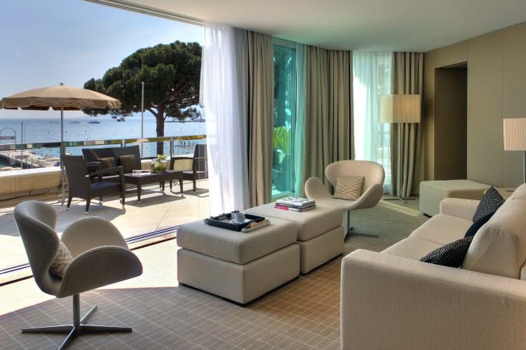 JW Marriott Cannes Htel De Luxe Cannes France