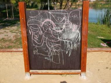 Tabuľa na kreslenie