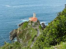 Leuchtturm Spanien Ausflug Küste