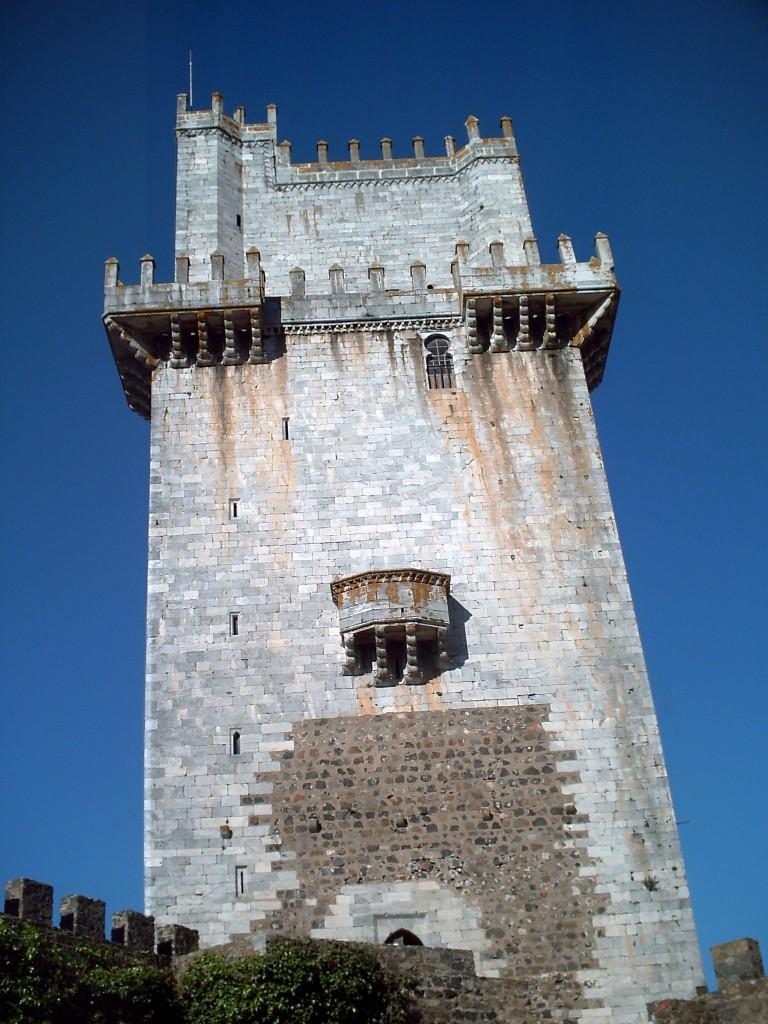 Turm von Beja