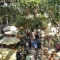 Markthalle Funchal Reiseziel Ausflug Europa