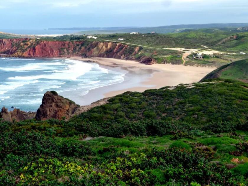 Der Praia do Amado