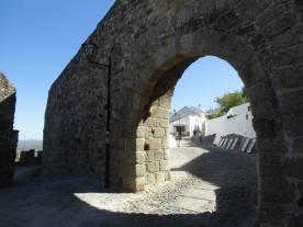 Marvao Stadtmauer