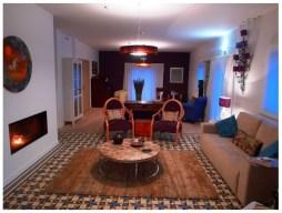 Quinta das Lavandas Lounge