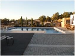 Quinta das Lavandas Pool