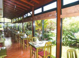 Restaurant des Hotel Jardim Atlântico bei OLIMAR Reisen