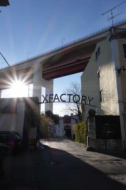 """Shopping-Tipp Lissabon: """"LX Factory"""""""