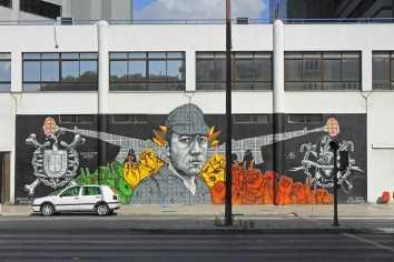 Lissabon Street Art Graffiti 7