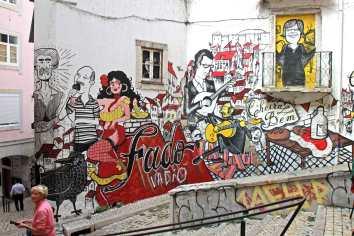 Lissabon Street Art Graffiti 14