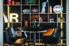 Details CR7 Hotel Madeira