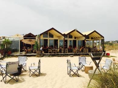 Bahia Beach Bar Strandbar