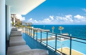 Terrasse Pools VIDAMAR Resorts Madeira