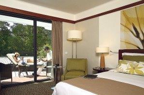Zimmer Terra Nostra Garden Hotel