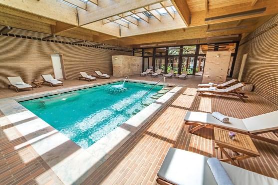 Pool Porto Santo Hotel & Spa