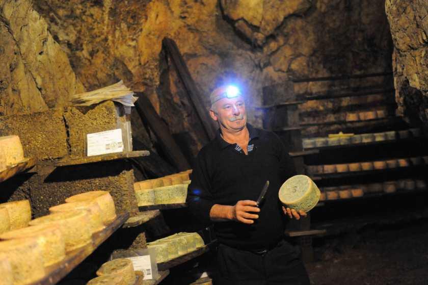 cabrales asturien käse