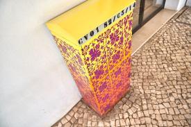 Ausflugsziel: Stadt Carvoeiro Algarve Portugal
