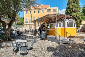 Café in Belém