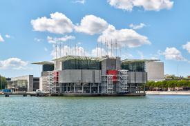 Oceanário Lissabon Aquarium