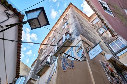 Stadt Sintra