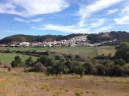 Odeceixe Dorf Wanderung Rota Vicentina
