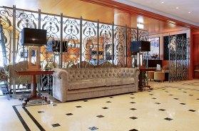 Hotel Lobby Aveiro