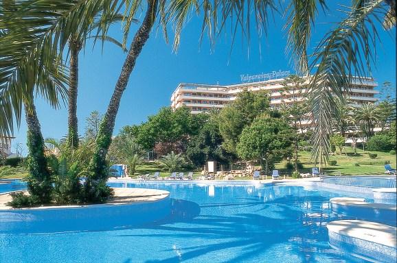Pool Wellnessurlaub auf Mallorca