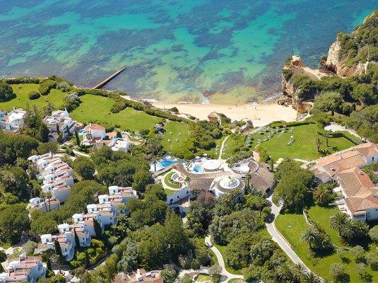 Vila Vita Parc, Algarve