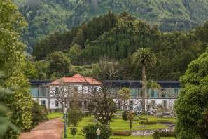 Furnas Boutique Hotel Thermal & Spa, Azoren
