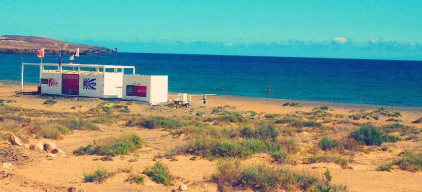Sotavento Beach Club Fuerteventura