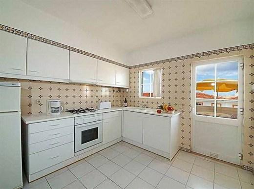Küche in Appartements Vilabranca Algarve