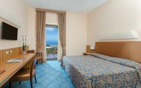 Zimmer Grand Hotel Due Golfi Amalfiküste Italien