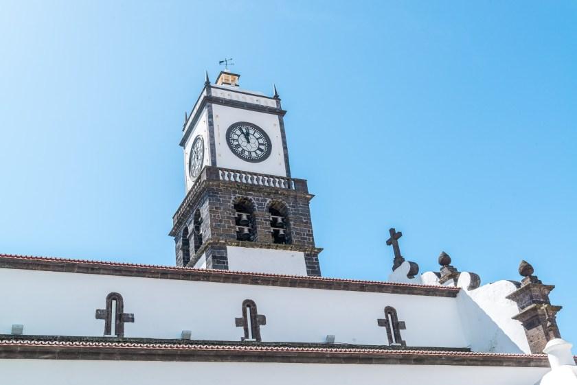 Kirche Igreja Matriz de São Sebastião