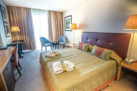 Royal Garden Hotel Zimmerbeispiel