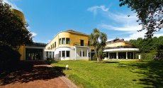 Fassade Terra Nostra Garden Hotel