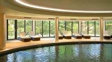 Indoor-Pool Terra Nostra Garden Hotel