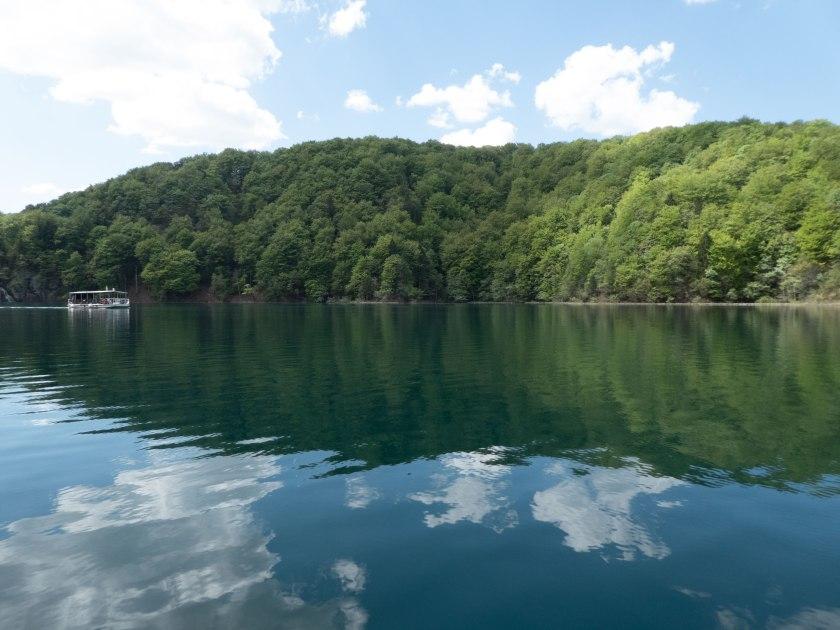 Kozjak See Plitvicer Seen