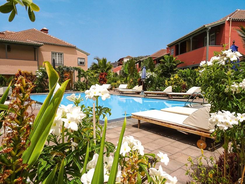 Pool Hacienda de Abajo