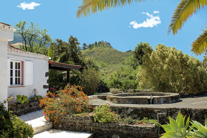 Ferienhaus La Palma