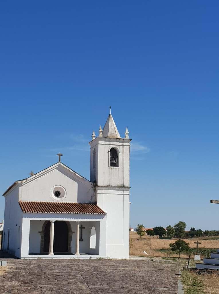 Kapelle Luz