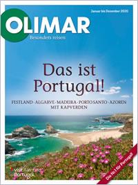 Portugal Katalog 2020 OLIMAR